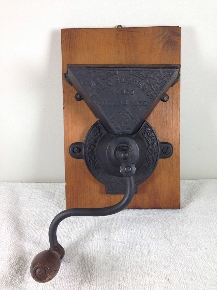 Wall Mounted Grinder ~ Images about coffee grinders on pinterest antiques