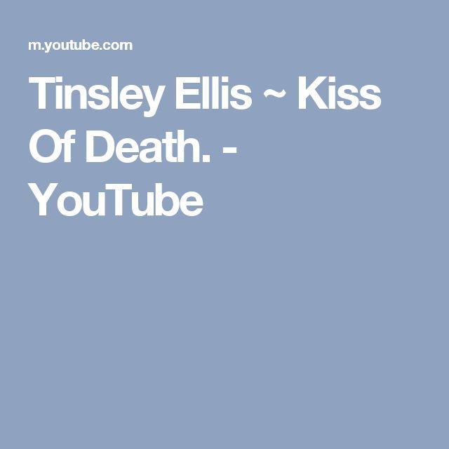 Tinsley Ellis ~ Kiss Of Death. - YouTube