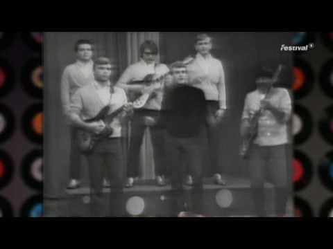 Tommy James & Shondells - Hanky Panky (1966)_HQ