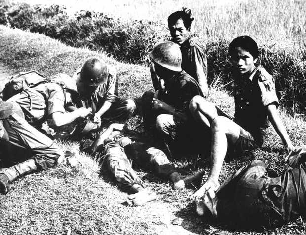 ANP Historisch Archief Community - Soerabaja, 1 september 1946