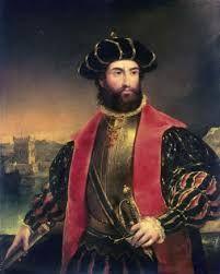 HELDER BARROS: História de Portugal - Revisitar Vasco da Gama, em Sines!