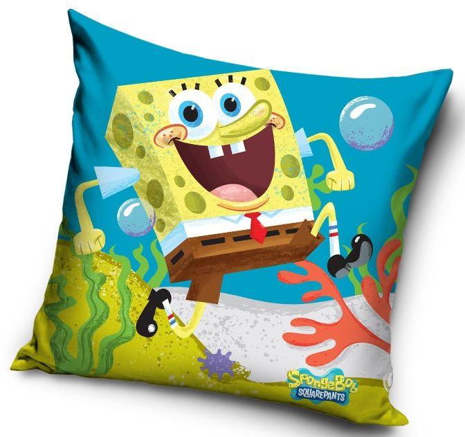 Poszewka Spongebob dla dzieci