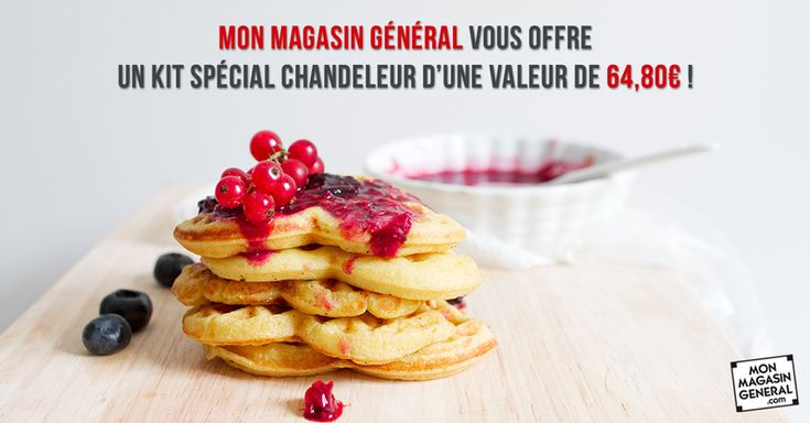 Concours MON MAGASIN GÉNÉRAL et NICOLE PASSIONS spécial