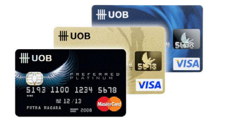 Yth. Media Konsumen, Pada tahun 2015 saya di telepon oleh marketing UOB menawarkan pembuatan kartu kredit UOB dengan limit menarik.Bulan Desember 2015 kart.. Tags: Bank, Kartu Kredit, UOB - Keluhan, Surat Pembaca.