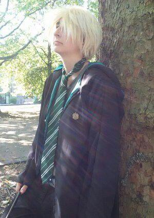 Hetalia - Arthur Kirkland ☆ England ~ Slytherin