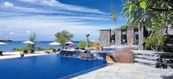 The Oberoi Hotel Holidays in Mauritius - Best Hotels In Mauritius