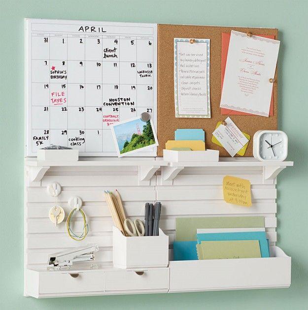 23 Genius Ways to Get Organized Before School Starts