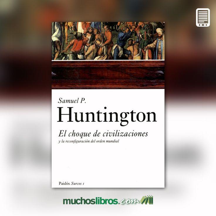 """Este libro es un informe incisivo y profético sobre las distintas formas adoptadas por la política mundial tras la caída del comunismo. Para los amantes de las ciencias sociales, te invitamos a leer  """"El choque de civilizaciones"""" de Samuel P. Huntington"""