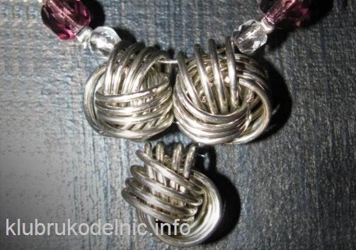 Clube artesãs - Jóias Étnicas: anéis Celtic