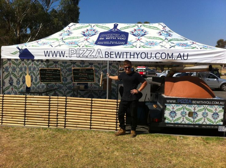 pizza catering melbourne gormet woodfire