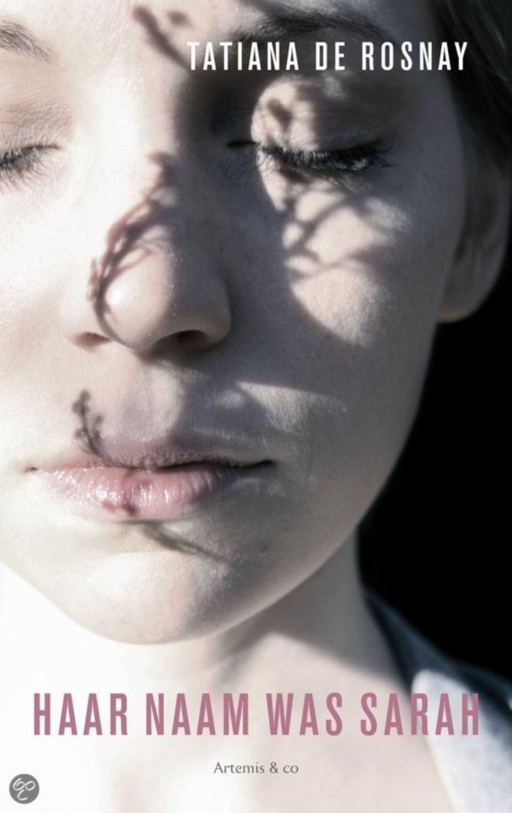 Haar naam was Sarah - Tatiana de Rosnay +/+