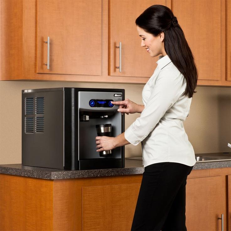 Follett 7CI100AIWNFST00 7 Series Air Cooled Countertop
