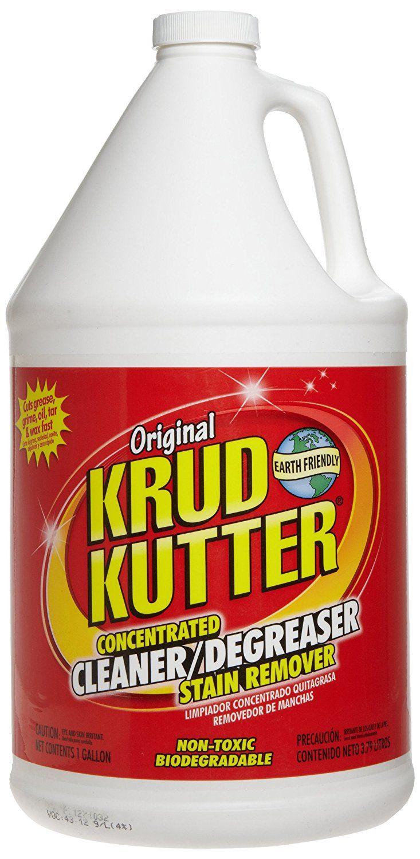 Amazon Com Krud Kutter Kk012 Original Concentrated Cleaner