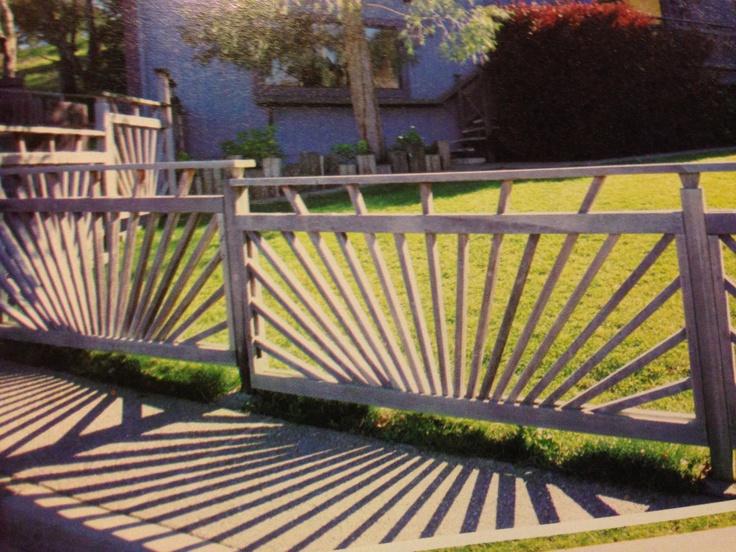 44 Best Images About Cool Fences On Pinterest Succulent