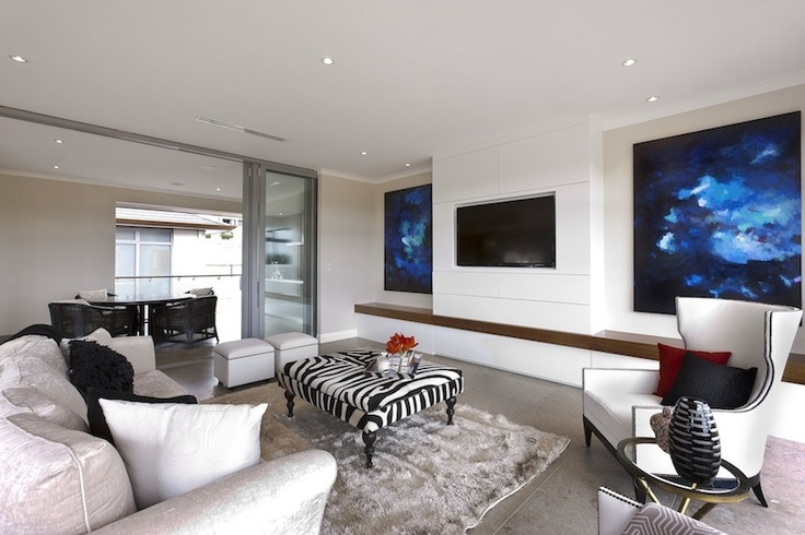 Our Palais display home in Mosman Park
