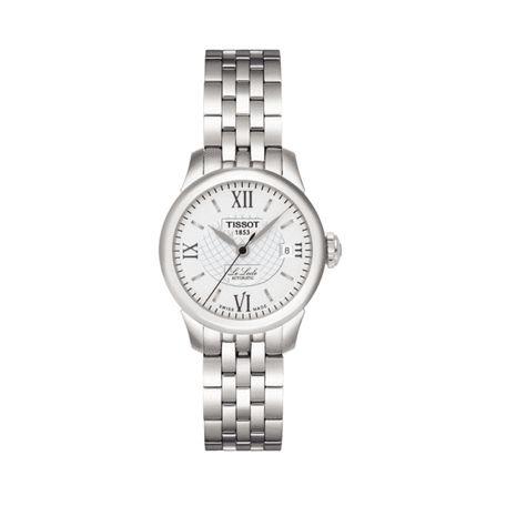 Ceas de dama Tissot LE LOCLE AUTOMATIC T41.1.183.33