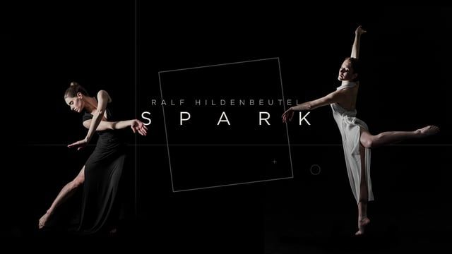 An encounter between classical dance, geometry and electronic music.  Music Video for SPARK from the album MOODS by RALF HILDENBEUTEL released by REBECCA & NATHAN. Directed by BORIS SEEWALD  Available as Vinyl, CD and Download www.ralfhildenbeutel.com www.facebook.com/ralfhildenbeutel www.soundcloud.com/ralfhildenbeutel  BORIS SEEWALD www.borisseewald.de www.facebook.com/seewaldhanna  Starring SIMONE SCHMIDT and ALTHEA CORLETT Director of Photography: GEORG SIMBENI Assistant ...