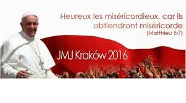 Derniers jours à Cracovie. Et visite du sanctuaire de la divine miséricorde. Puis retour sur Martigues ! Prépa jmj2016 J3