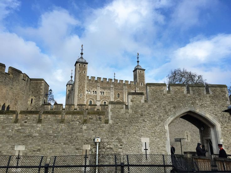 Tower of London nel London, Greater London