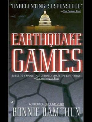Earthquake Games by Bonnie Ramthun, Click to Start Reading eBook, More information to be announced soon on this forthcoming title from Penguin USA.