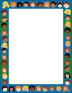Designer Paper - Kids (SE-9242)