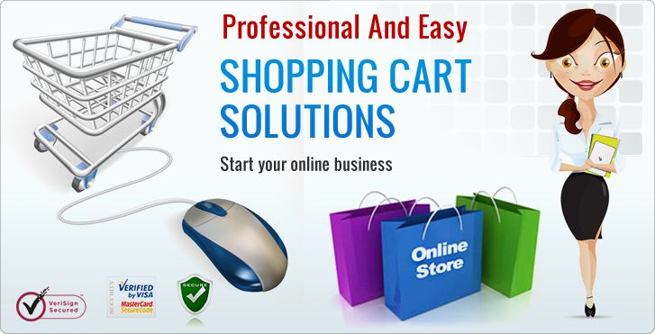 Shopping Cart Development is the process through which the whole online shopping process is completed. With the use of shopping cart the online retailing is made more easy and accessible. To make this process applicable, a professional developer is needed who expertise in this state of art will can create with a well formed effective shopping cart system.
