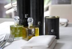 Epsilon - Extra virgin olive oil | Living Postcards - The new face of Greece