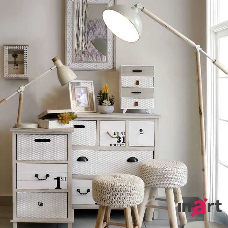 Magic. That's what it feels like owning items made with extra care in every single detail. It is not just décor. It's called #inartLiving
