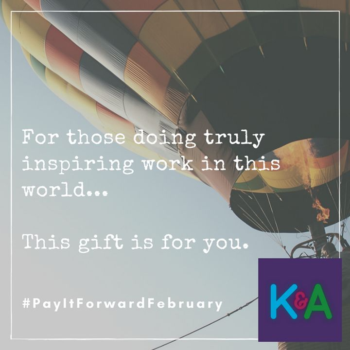 During #PayItForwardFebruary Keddy & Associates - Web Design Professionals is asking YOU to nominate a local charity that needs a new website for their organization. One lucky charity will get one from us absolutely FREE! $2000 value! Visit our website and click on the #PayItForwardFebruary link on our homepage to learn more! http://ift.tt/2H3H3al #PayItForward #WebDesign #Charity #SocialResponsibility #4Charity #Donate #Causes #Change #Volunteer #Activism #NonProfit #NotForProfit #DoGood