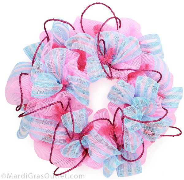Baby Shower Wreath Instructions: 438 Best Images About Baby Shower Wreath On Pinterest