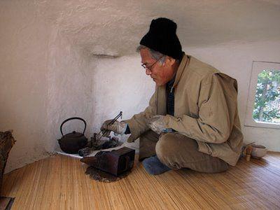 kuhles teehaus takasugi an von terunobu fujimori katalog pic oder bcdbbcabdbbcbd japanese tea house house trees