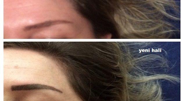 Permanent make up yani kalıcı makyaj uygularımız özel seanslarımızla devam ediyor.İşte bu hafta ki son çalışma örneklerimiz. Uygulama için randevu alabilirsiniz.Amacımız sizlere kendinizi daha şık,hoş ve iyi hissettirmek. Aynaya bakın ve kararınızı verin.    Selda Ertürk  Reiki Master Teacher  Permanent Make Up ve Access Facelift Uygulayıcısı