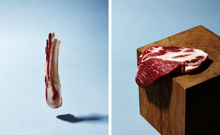 Benjamin Darnaud opens Viande & Chef in Paris | Wallpaper* Magazine
