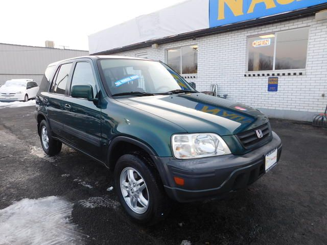2000  HONDA  CRV   EX     AWD,    AUTOMATIC,  AC,  CD,   AM/FM,   POWER LOCKS,  POWER WINDOWS,   ALLOY WHEEL,    CHILD SAFETY  DOOR LOCKS,   FULL SIZE SPARE TIRE, PASSENGER AIR BAG,   REAR DEFROSTER,   TILT WHEEL,    4 BRAND NEW TIRES,   STRONG ENGINE,  EXCELLENT CONDITION,     CLEAN CAR INSIDE AND OUTSIDE,    CLEAN TITTLE, ..........  GREAT PRICE FOR ONLY $3995 CASH......... FOR MORE INFORMATION COME SEE US AT NAUTIC AUTO PLAZA OR CALL OUR OFFICE NUMBER AT    8013521171.     ((((( 90 DAYS…