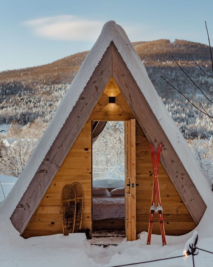 These Glamping Destinations Across the U.S. Are Seriously