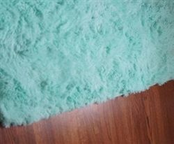 Our College Plush Rug in Calm Mint is mellow, cozy, and perfect for your #college #dorm room! http://www.dormco.com/SearchResults.asp?Search=College+Plush+Rug+-+Calm+Mint