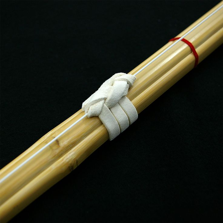 High-Grade Practice Shinai TADAYOSHI (Furnished) : KENDO - AOI BUDOGU