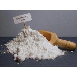 Moje pravdy - Velké využití sody bicarbony