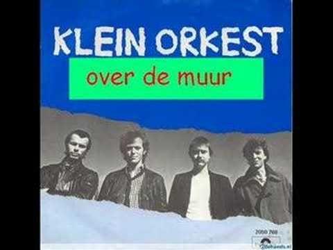 Klein Orkest - over de muur