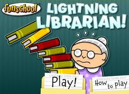 Library Skills Website for elementary.  This looks fantastic.