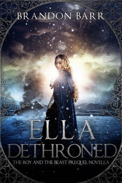 instaFreebie - Claim a free copy of Ella Dethroned  #fantasy #instaFreebie
