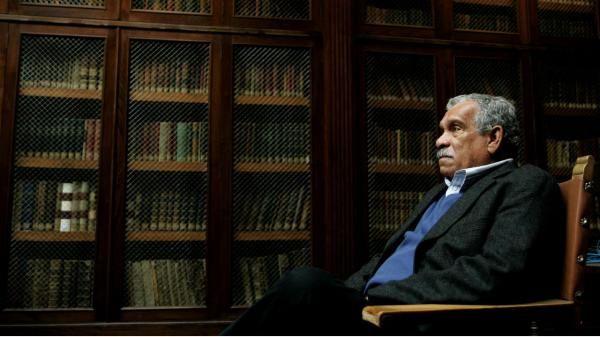 Morreu o Nobel da Literatura Derek Walcott