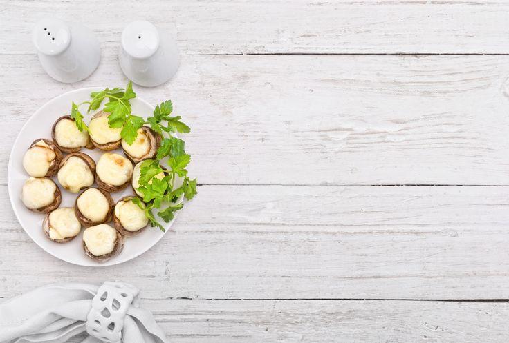 Žampiony jsou při proteinové dietě využívanou potravinou zejména díky jejich schopnosti zasytit. V kombinaci se směsí na Prodietix Nugety to platí dvojnásob.