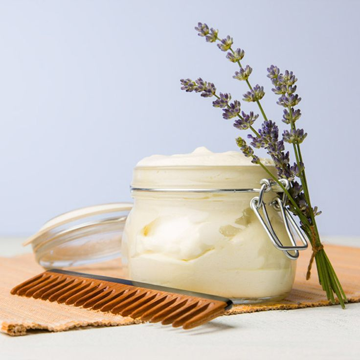 This homemade deep hair conditioner is easy to make and will leave your hair soft, smooth, and chemical free.