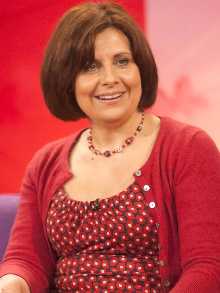 Rebecca Front true short stories