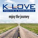 KLOVE.....my favorite Christian radio station :D