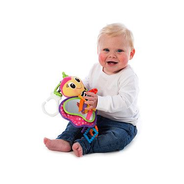 Playgro Activity Friend Blossom Butterfly - The Entertainer - The Entertainer