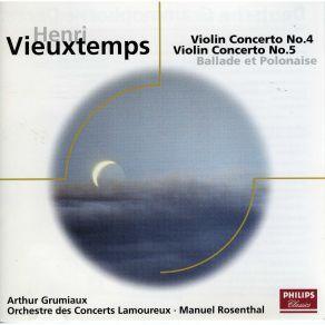 http://www.music-bazaar.com/classical-music/album/897630/H-Vieuxtemps-Violin-Concertos-4-5-Ballade-Et-Polonaise-A-Grumiaux/?spartn=NP233613S864W77EC1&mbspb=108 Collection - H. Vieuxtemps. Violin Concertos 4, 5. Ballade Et Polonaise. A. Grumiaux (1995) [Violin music, Сoncerto] #Collection #Violinmusic, #oncerto