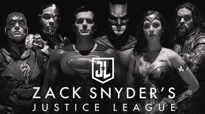 Zack Snyder Calls For Justice League Theatrical Release Justice League Justice League Trailer League