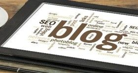 The importance of blogging for your brand #Mentor2Success